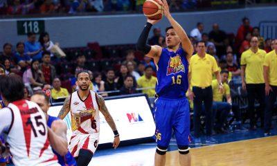 Tiebreaker Times Roger Pogoy laments horrid shooting vs SMB: 'Inalat lang talaga' Basketball News PBA  TNT Katropa Roger Pogoy PBA Season 44 2019 PBA Philippine Cup