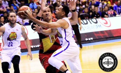 Tiebreaker Times Desire to return to semis fuels TNT, says Jayson Castro Basketball News PBA  TNT Katropa PBA Season 44 Jayson Castro 2019 PBA Philippine Cup
