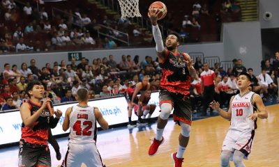Tiebreaker Times Calvin Abueva on Phoenix sealing semis trip at Alaska's expense: 'Nakabawi din!' Basketball News PBA  PBA Season 44 Calvin Abueva Alaska Aces 2019 PBA Philippine Cup