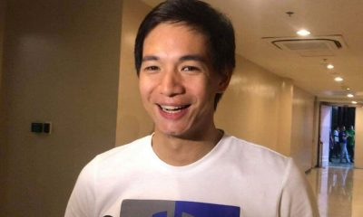 Tiebreaker Times Chris Tiu glad to see Rain or Shine's young guns step up Basketball News PBA  Rain or Shine Elasto Painters PBA Season 44 Chris Tiu 2019 PBA Philippine Cup