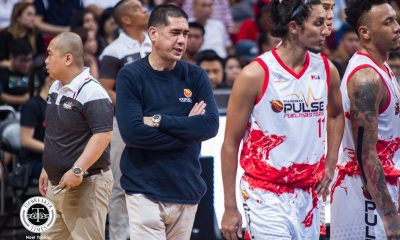 Tiebreaker Times Phoenix looks to match or surpass Philippine Cup campaign next conference, says Louie Alas Basketball News PBA  Phoenix Fuel Masters PBA Season 44 Louie Alas 2019 PBA Philippine Cup