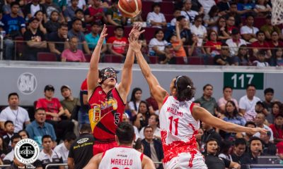 Tiebreaker Times Despite Game 1 win, Alex Cabagnot still sees San Miguel as underdogs vs Phoenix Basketball News PBA  San Miguel Beermen PBA Season 44 Alex Cabagnot 2019 PBA Philippine Cup