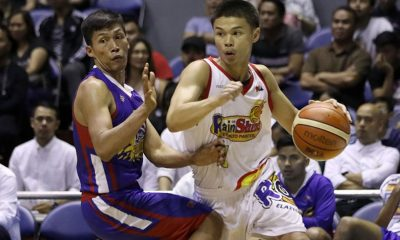 Tiebreaker Times Magnolia yet to regain fire since Ginebra conquest, says Mark Barroca Basketball News PBA  PBA Season 44 Mark Barroca Magnolia Hotshots 2019 PBA Philippine Cup