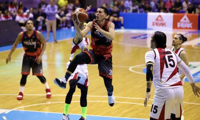 Tiebreaker Times Matthew Wright sees silver lining in tough Game 2 loss: 'We looked liked Phoenix' Basketball News PBA  Phoenix Fuel Masters PBA Season 44 Matthew Wright 2019 PBA Philippine Cup