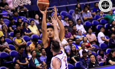 Tiebreaker Times James Yap has no regrets with missed potential game-tying trey Basketball News PBA  Rain or Shine Elasto Painters PBA Season 44 James Yap 2019 PBA Philippine Cup