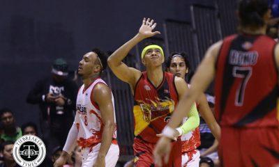 Tiebreaker Times San Miguel suspends Santos, Nabong, Tubid indefinitely Basketball News PBA  Ronald Tubid PBA Season 44 Kelly Nabong Dez Wells Arwind Santos 2019 PBA Governors Cup