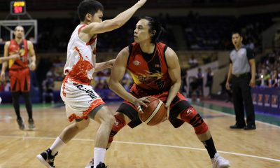 Tiebreaker Times Santos, Fajardo excited for Terrence Romeo as he makes first Finals trip Basketball News PBA  San Miguel Beermen PBA Season 44 June Mar Fajardo Arwind Santos 2019 PBA Philippine Cup