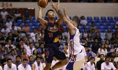 Tiebreaker Times James Yap's in a Game 7 once more – this time, versus his former team Basketball News PBA  Rain or Shine Elasto Painters PBA Season 44 James Yap 2019 PBA Philippine Cup