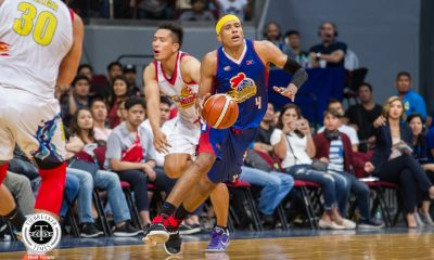 Tiebreaker Times At age 41, Rafi Reavis remains a 'big time player' Basketball News PBA  Rafi Reavis PBA Season 44 Magnolia Hotshots 2019 PBA Philippine Cup