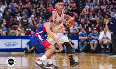 Tiebreaker Times Rey Nambatac charges first Game 7 to experience Basketball News PBA  Rey Nambatac Rain or Shine Elasto Painters PBA Season 44 2019 PBA Philippine Cup
