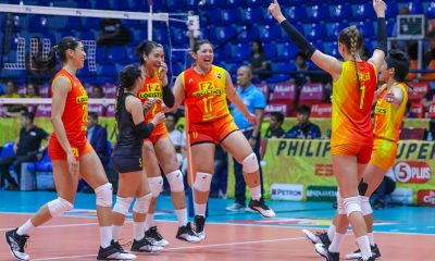 Tiebreaker Times Alex Cabanos key to F2 Logistics continued success News PSL Volleyball  F2 Logistics Cargo Movers Alex Cabanos 2019 PSL Season 2019 PSL Grand Prix
