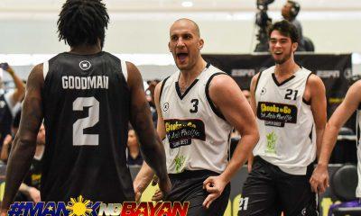 Tiebreaker Times Nikola Pavlovic saves Pasig Kings from Jakarta West upset 3x3 Basketball Chooks-to-Go Pilipinas 3x3 News  Ulaanbataar (3x3) Troy Rike Tokyo Dime.exe (3x3) Taylor Statham Pasig-Grindhouse Kings Nikola Pavlovic Keita Suzuki Joshua Munzon Jakarta West Bandits (3x3) Enerskin (3x3) Davaasambuu Delgernyam Anytours M1 (3x3) 2019 Chooks-to-Go Pilipinas 3x3 Season 2019 Chooks-to-Go 3X3 Asia Pacific Super Quest