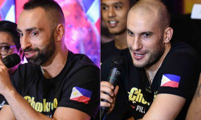 Tiebreaker Times Pasig imports warn Munzon, Statham: World Tour Masters a different animal compared to Super Quest 3x3 Basketball Chooks-to-Go Pilipinas 3x3 News  Taylor Statham Pasig-Grindhouse Kings Nikola Pavlovic Joshua Munzon Angelo Tsagarakis 2019 FIBA 3X3 World Tour 2019 Chooks-to-Go Pilipinas 3x3 Season