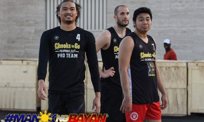 Tiebreaker Times Joshua Munzon, Alvin Pasaol shoo-ins for Philippine 3x3 OQT team 3x3 Basketball Chooks-to-Go Pilipinas 3x3 News  Joshua Munzon Eric Altamirano Alvin Pasaol 2020 FIBA 3X3 Olympic Qualifying Tournament 2019 Chooks-to-Go Pilipinas 3x3 Season