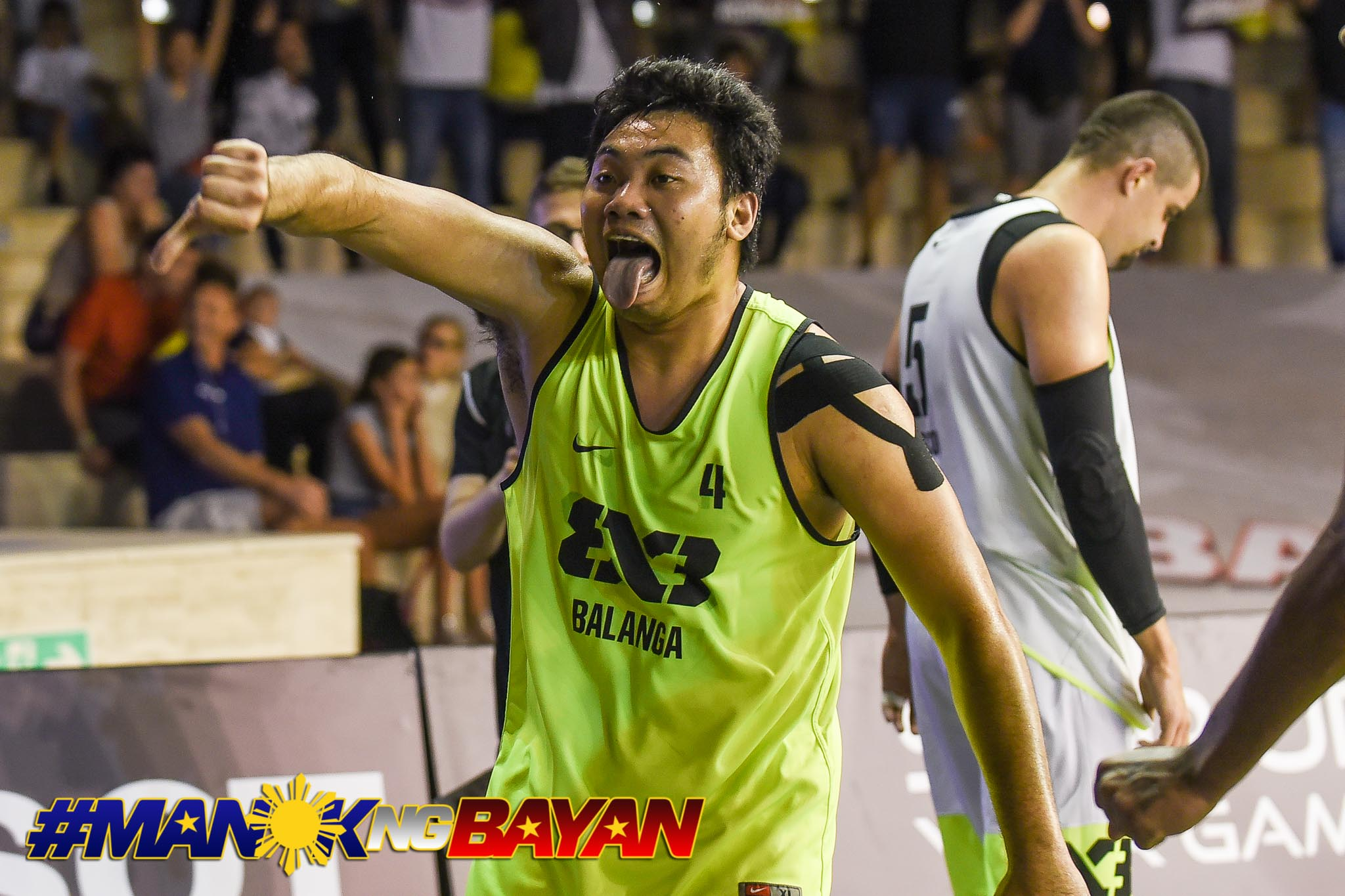 Tiebreaker Times After facing top-flight 3x3 teams, Alvin Pasaol now knows the importance of pacing 3x3 Basketball Chooks-to-Go Pilipinas 3x3 News  Bataan Risers Alvin Pasaol 2019 FIBA 3X3 World Tour 2019 Chooks-to-Go Pilipinas 3x3 Season