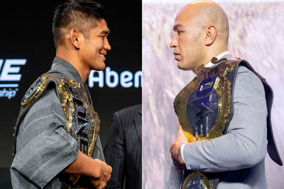 Tiebreaker Times Aung La N Sang makes counteroffer to Brandon Vera: 'Thrilla in Manila' Mixed Martial Arts News ONE Championship  ONE: Roots of Honor ONE: Masters of Fate ONE: Greatness Unleashed Brandon Vera Aung La N Sang