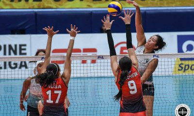 Tiebreaker Times Cignal taps ex-UVC import Bedart-Ghani for PSL GP News PSL Volleyball  Yaasmeen Bedart-Ghania Edgar Barroga Cignal HD Spikers 2020 PSL Season 2020 PSL Grand Prix