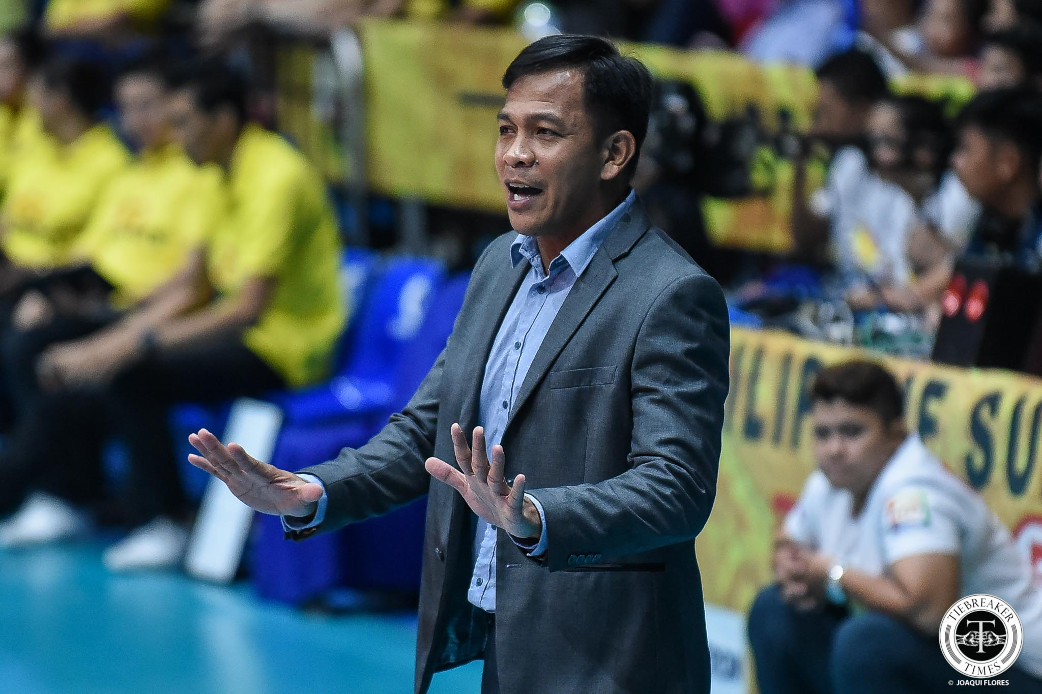 PSL-GP-2019-Finals-F2-vs.-Petron-G1-Shaq-Delos-Santos-6693 Cignal HD Spikers part ways with Edgar Barroga News PSL Volleyball  - philippine sports news