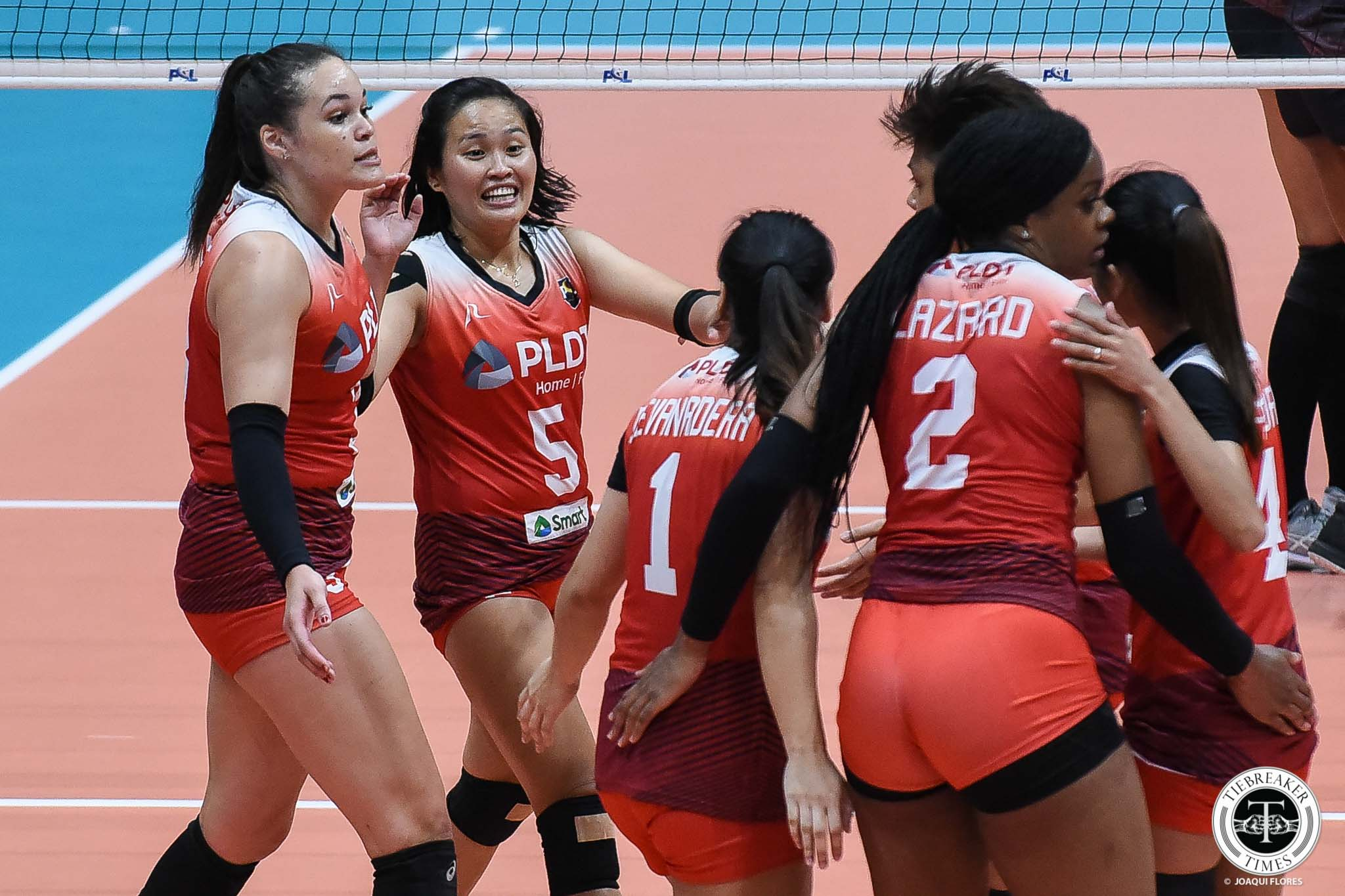 PSL-GP-2019-PLDT-vs.-Cignal-Soltones-6537 'Investment' in PVL pays off for Myla Pablo, Grethcel Soltones News PVL Volleyball  - philippine sports news