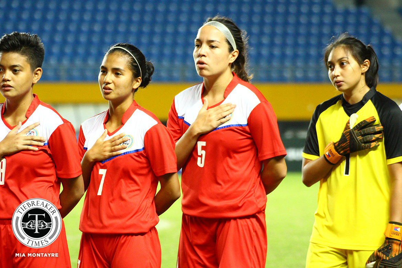 PWFNT-Rodriguez-Long-Palacios-national-anthem Inna Palacios and the epitome of Filipina resiliency Football News Philippine Malditas  - philippine sports news
