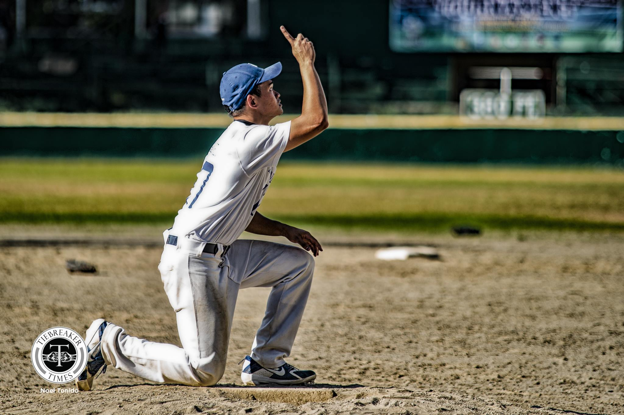 UAAP-Baseball-Finals-Game-3-DLSU-def-ADMU-Macasaet Paulo Macasaet to play for Czech team Blesk Jablonec Baseball News  - philippine sports news