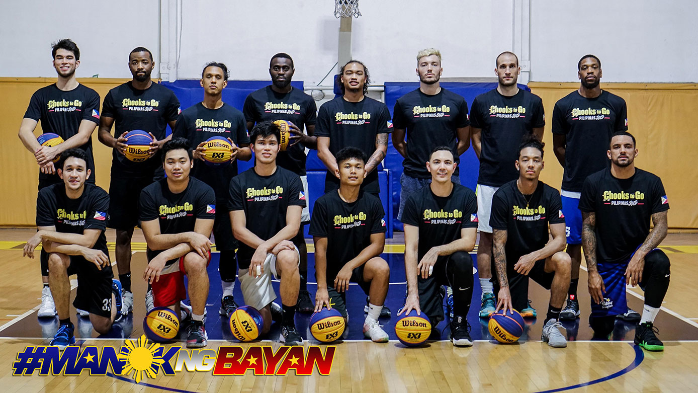 Tiebreaker Times Pasig, 1Bataan 'extremely grateful' to practice players, volunteers 3x3 Basketball Chooks-to-Go Pilipinas 3x3 News  Taylor Statham Rod Ebondo Paolo Hubalde Nick Demusis Marcus Hammonds Luke Penalosa Leo De Vera Joshua Webb Franky Johnson Eric Altamirano Chris Dela Pena Chris De Chavez Carlo Dechavez Carlo De chavez Anton Altamirano Alvin Pasaol 2019 Chooks-to-Go Pilipinas 3x3 Season 2019 Chooks-to-Go 3X3 Asia Pacific Super Quest