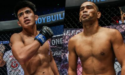 Tiebreaker Times Joshua Pacio predicts TKO win versus Catalan if all-Filipino bout materializes Mixed Martial Arts News ONE Championship  Team Lakay Joshua Pacio