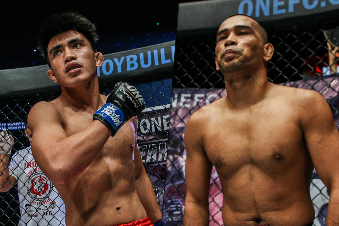 Tiebreaker Times Rene Catalan changes stance: 'When Pacio said that he'll knock me out, that lit a fire in me' Mixed Martial Arts News ONE Championship  Rene Catalan Joshua Pacio Catalan Fighting System