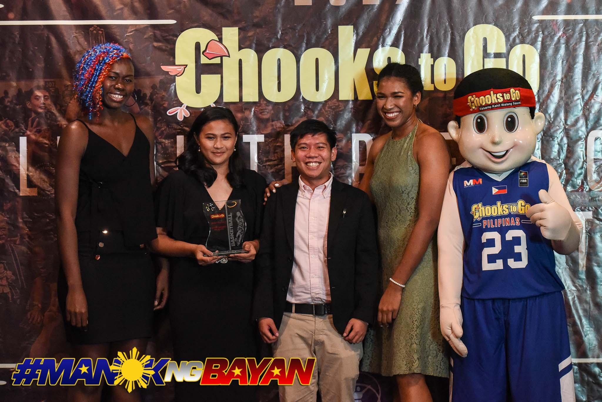 Tiebreaker Times From Changsha to Manila, from Graduation to Awards Night: Jack Animam's epic 24 hours Basketball News NU UAAP  UAAP Season 81 Women's Basketball UAAP Season 81 NU Women's Basketball Jack Animam Chooks-to-Go 2019 Collegiate Sports Awards