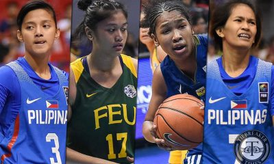 Tiebreaker Times Jack Animam, Clare Castro join forces for Gilas 3x3 in FIBA Asia Cup 3x3 Basketball Gilas Pilipinas News  Patrick Aquino Janine Pontejos Jack Animam Gilas Pilipinas 3x3 Clare Castro Afril Bernardino 2019 FIBA 3X3 Asia Cup