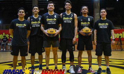 Tiebreaker Times Pasig Chooks-to-Go to field all-Filipino lineup for Kunshan Challenger 3x3 Basketball Chooks-to-Go Pilipinas 3x3 News  Troy Rike Taylor Statham Pasig-Grindhouse Kings Joshua Munzon Eric Altamirano Dylan Ababou 2019 FIBA 3X3 Kunshan Challenger 2019 Chooks-to-Go Pilipinas 3x3 Season