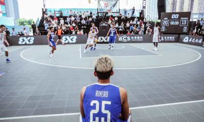 Tiebreaker Times RJ Abarrientos, Gilas Men's 3x3 end Asia Cup Qualifiers campaign on high note 3x3 Basketball Gilas Pilipinas News  Samoa (Basketball) Ronnie Magsanoc RJ Abarrientos Rhayyan Amsali Barkley Ebona 2019 FIBA 3X3 Asia Cup