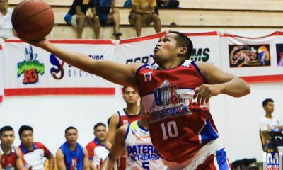 Tiebreaker Times Kojack Melegrito leads QC Junior Capitals to M-League playoffs Basketball News PBA M-League  Valenzuela Workhorses Ronnie Matias Reneford Ruaya Quezon City Capitals Michael Macaballug Manila Stars Kojak Melegrito JJ Espanola James Asis Isang Pateros Inigo Arellano Ibrahim Ouattara Erwin Sta. Maria 2019 M-League Reinforced Conference