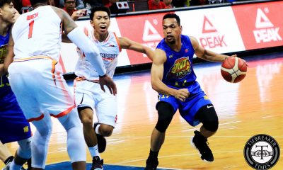 Tiebreaker Times Jayson Castro calls for TNT to step up for Terrence Jones Basketball News PBA  TNT Katropa Terrence Jones PBA Season 44 Jayson Castro 2019 PBA Commissioners Cup