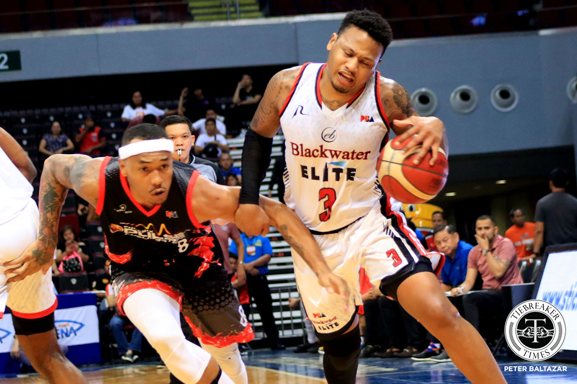 Tiebreaker Times Abueva has to accomplish one last task before reinstatement, says Marcial Basketball News PBA  Willie Marcial Raymond Zorilla Phoenix Fuel Masters PBA Season 45 Calvin Abueva 2020 PBA Philippine Cup