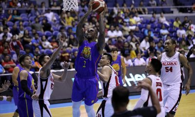 Tiebreaker Times Terrence Jones not too concerned about first PBA ejection Basketball News PBA  TNT Katropa Terrence Jones PBA Season 44 2019 PBA Commissioners Cup
