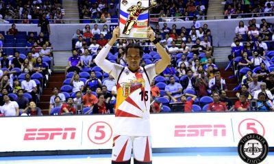 Tiebreaker Times June Mar Fajardo nails record 6th straight Philippine Cup BPC honors Basketball News PBA  PBA Season 44 June Mar Fajardo 2019 PBA Philippine Cup