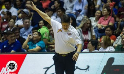 Tiebreaker Times Austria on issues that led to failed Grand Salm bid: 'It's the price of success' Basketball News PBA  San Miguel Beermen PBA Season 44 Leo Austria 2019 PBA Governors Cup