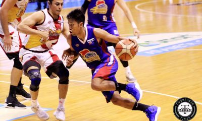 Tiebreaker Times Paul Lee, Mark Barroca still like Magnolia's chances despite losing Game 4 Basketball News PBA  PBA Season 44 Paul Lee Mark Barroca Magnolia Hotshots 2019 PBA Philippine Cup
