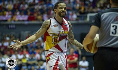 Tiebreaker Times Chris Ross marvels at San Miguel's near-perfect Game 6 Basketball News PBA  San Miguel Beermen PBA Season 44 Chris Ross 2019 PBA Philippine Cup