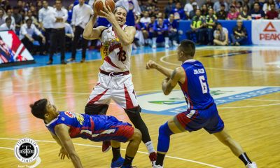 Tiebreaker Times Marcio Lassiter regains touch in nick of time Basketball News PBA  San Miguel Beermen PBA Season 44 Marcio Lassiter 2019 PBA Philippine Cup
