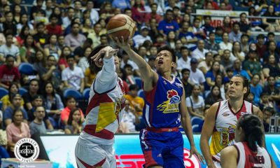 Tiebreaker Times Barroca rues Magnolia's failure to set tone early in Game 6 demise Basketball News PBA  PBA Season 44 Mark Barroca Magnolia Hotshots 2019 PBA Philippine Cup
