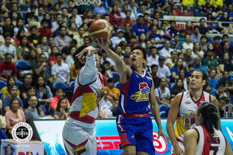 Tiebreaker Times Barroca rues Magnolia's failure to set tone early in Game 6 demise Basketball News PBA  PBA Season 44 Mark Barroca Magnolia Hotshots 2019 PBA Philippine Cup