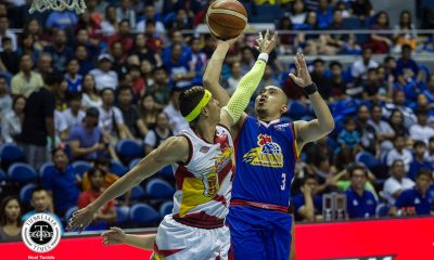 Tiebreaker Times No pressure for Magnolia in Game 7, says Paul Lee Basketball News PBA  PBA Season 44 Paul Lee Magnolia Hotshots 2019 PBA Philippine Cup