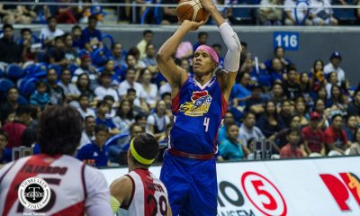 Tiebreaker Times Rafi Reavis excited as he figures in yet another Finals Game 7 Basketball News PBA  Rafi Reavis PBA Season 44 Magnolia Hotshots 2019 PBA Philippine Cup