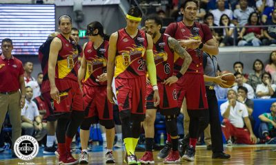 Tiebreaker Times Too old? Past their prime? Chris Ross glad to prove naysayers wrong Basketball News PBA  San Miguel Beermen PBA Season 44 Chris Ross 2019 PBA Philippine Cup