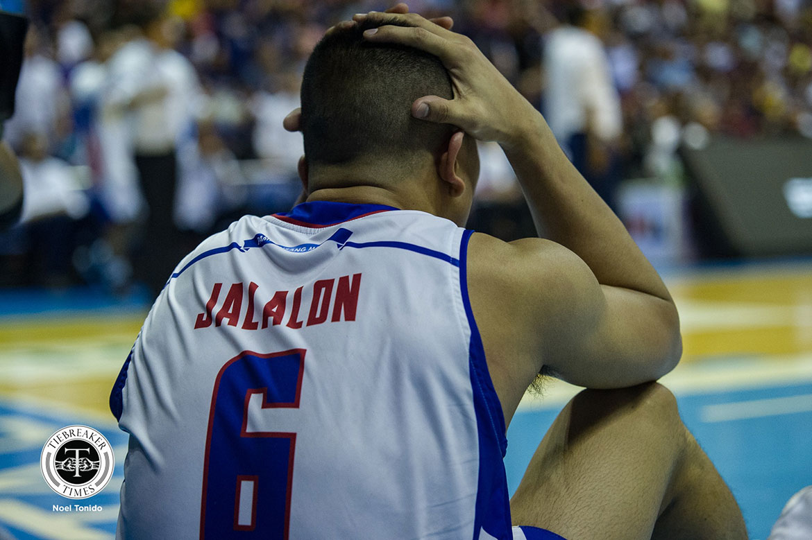 Tiebreaker Times Magnolia's run still 'magnificent' despite Finals heartbreak, says Victolero Basketball News PBA  PBA Season 44 Magnolia Hotshots Chito Victolero 2019 PBA Philippine Cup