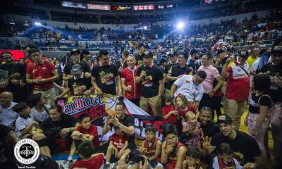 Tiebreaker Times Leo Austria looks back on 'unbelievable' run with San Miguel Basketball News PBA  San Miguel Beermen PBA Season 44 Leo Austria 2019 PBA Philippine Cup