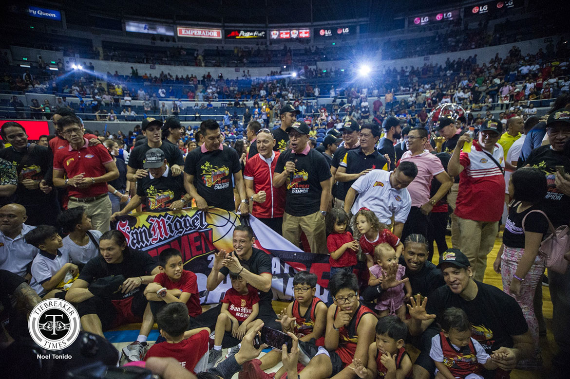 Tiebreaker Times Quiet all series long, Alex Cabagnot emerges as hero in Game 7 Basketball News PBA  San Miguel Beermen PBA Season 44 Alex Cabagnot 2019 PBA Philippine Cup