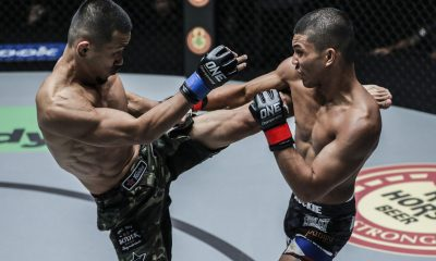 Tiebreaker Times Young Rockie Bactol looks to have 'stronger mind' as he plots ONE return Mixed Martial Arts News ONE Championship  Rockie Bactol